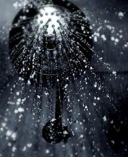 É... não dá para ir para a cama sem antes dar uma passadinha no chuveiro...